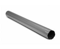 Водосточная труба 100 мм, длинна 3 м.п.