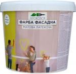 Фасадная краска Agrocolor 7 кг