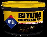 Битум универсальный ATLAS 10 кг