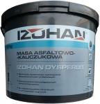 Асфальтово - каучуковая мастика IZOHAN Dysperbit 10кг