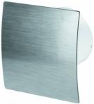 Вентилятор Escudo Ø100 (серебристый)