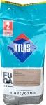 Затирка Atlas Fuga (Elastyczna 212) 1-7мм 2кг серо-коричневая