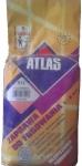 Затирка Atlas 012 1-6мм 2кг розовая, бумажная уп.