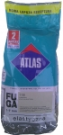 Затирка Atlas Fuga (Elastyczna 118) 1-7мм 2кг жасминовая