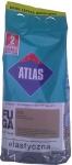 Затирка Atlas Fuga (Elastyczna 206) 1-7мм 2кг капучино
