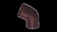 Колено трубы 60° PROFIL 130/100