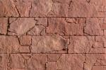Наружный угол декоративного камня Монблан 17