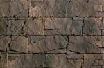Наружный угол декоративного камня Монблан 40