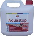 Грунт концентрат 1:10 Aquastop 3 л.