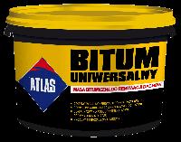 Битум универсальный ATLAS 20 кг