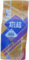 Затирка Atlas 122 1-6мм 2кг терра, бумажная уп.