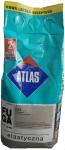 Затирка Atlas Fuga (Elastyczna 034) 1-7мм 2кг светло-серая