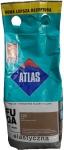 Затирка Atlas Fuga (Elastyczna 020) 1-7мм 2кг бежевая