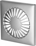 Серебряная пластиковая панель Omega 100 системы System+
