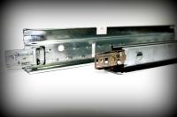 Профиль LSG поперечный 1,200 м 24/25мм белый T-24