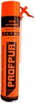 Пена бытовая Profpur Ultra 750мл