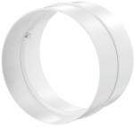 Соединение для круглых каналов Ø125 мм Vents