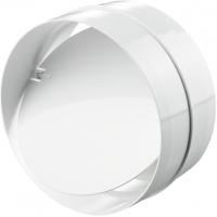 Соединение с обратным клапаном для круглых каналов Ø100мм Vents