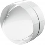 Соединение с обратным клапаном для круглых каналов Ø150мм Vents
