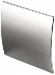 Панель ESCUDO Серебро металл 100