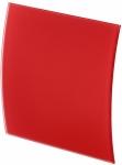 Панель ESCUDO Красное матовое стекло 100