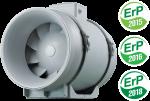 Канальный центробежный вентилятор Vents ТТ Про Ø 125
