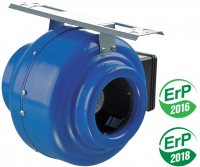 Канальный центробежный вентилятор Vents ВКМ Ø200