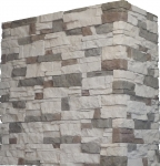 Угол для декоративного камня Абрау 1085