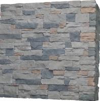 Декоративный камень Абрау 170