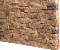 Угол для декоративного камня Абрау 1051