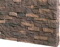 Угол для декоративного камня Абрау 40