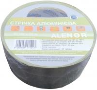 Скотч алюминиевый самоклеящийся + PET 50мм*50м