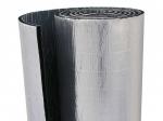 Алюфом® RC 6 вспененый фольгированный самоклкющийся каучук