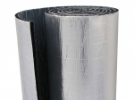 RC - Алюхолст, самоклеящийся каучук + алюхолст 25 мм