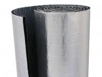 Алюфом® RC 19 вспененый фольгированный самоклкющийся каучук