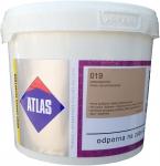 Эпоксидная затирка Atlas Artis 019 светлый беж 2 кг