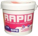 Готовая финишная шпаклевка Atlas Gips Rapid 28 кг