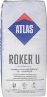 Смесь для приклеивания и армирования плит из минеральной ваты Atlas Roker U 25кг