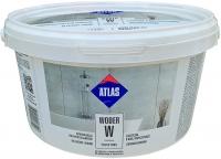 Эластичная готовая гидроизоляция Atlas Woder W 4,5 кг.