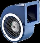 """Радиальный вентилятор с роторным двигателем ТМ """"Bahcivan"""" BDRS 120-60"""