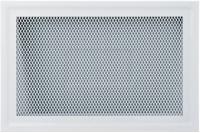 Каминная решётка MK 4 300*200 Белая