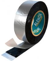 Alenor BF 75 – бутилкаучуковая фольгированная лента+PET, 10м