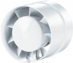 Вентилятор Домовент 125 ВКО (Канальный)
