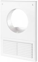 Кухонная вентиляционная решетка Домовент ДВ 100 Кс