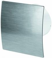 Вентилятор Escudo Ø125 (серебристый)