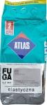Затирка Atlas Fuga (Elastyczna 203) 1-7мм 2кг стальная