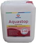 Грунт концентрат 1:10 Aquastop Prof 10 л.