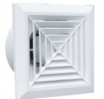 Вентилятор WW- SUFIT 170*170 Ø125 - Стандарт (00054)