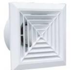Вентилятор WW- SUFIT 170*170 Ø100 - Стандарт (00053)