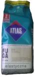 Затирка Atlas Fuga (Elastyczna 018) 1-7мм 2кг пастельно-бежевая